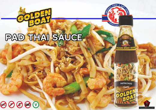 Pad Thai Sauce available in stock