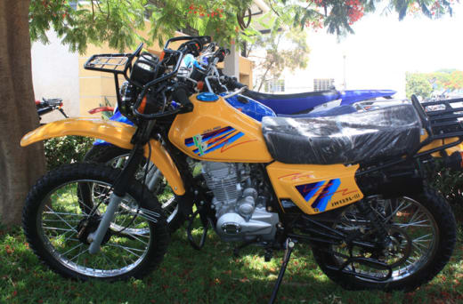 Best of Bikes makes owning a motorbike easy