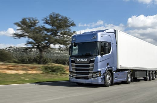 Transport varying types and sizes of cargo to all kinds of geographic locations