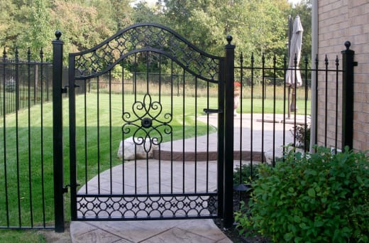 Why choose wrought iron over other metals for your project?