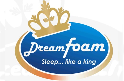 Variety of quality foam for its mattresses