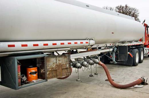 Petroleum oil marketers