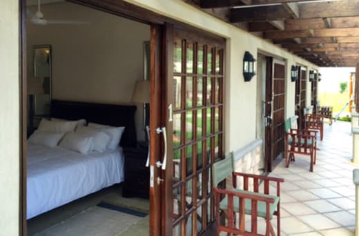 Two bedroom apartments perfect for long term stay