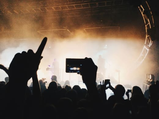 Soundwave Zambia powers Africa Unite Music Festival