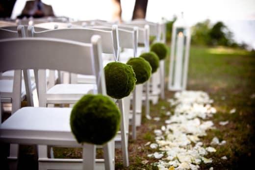 Host your bridal or baby shower at the Retreat