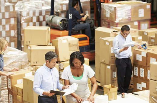Reliable quality services in customs and clearing