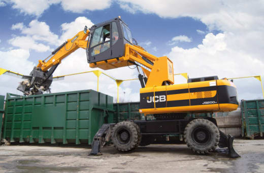 Versatile and productive equipment