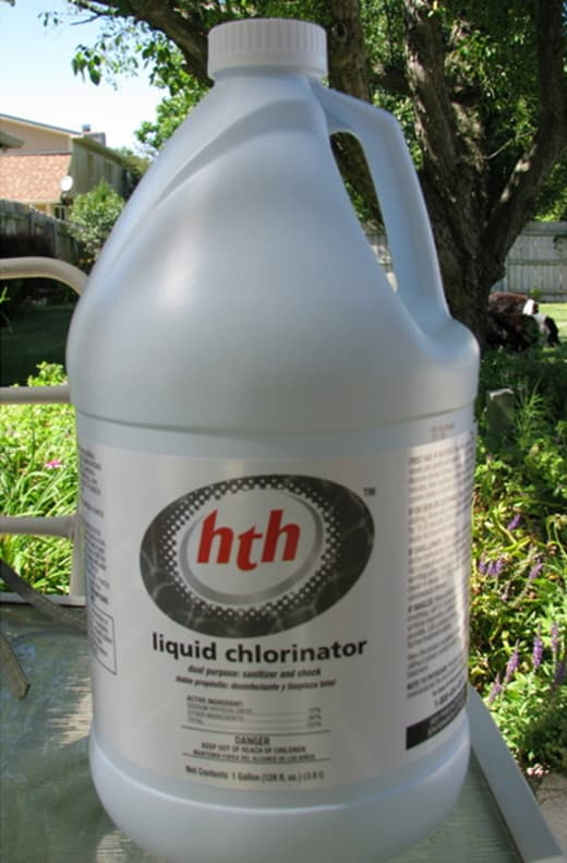 Commodity chlor-alkali products