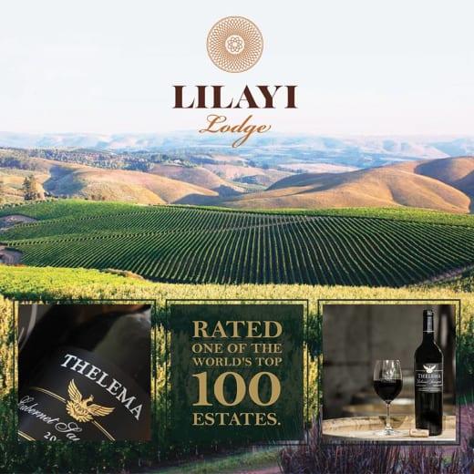 August Wine Tasting Event