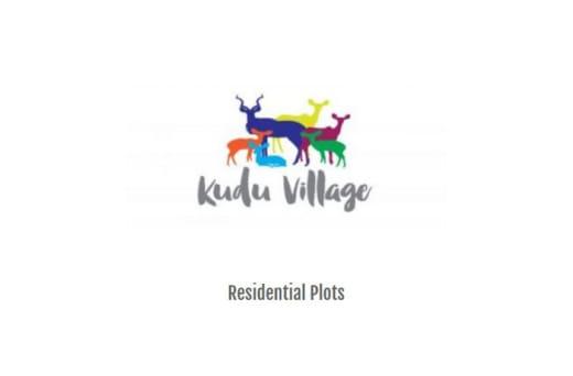 Residential plots at Kudu Village