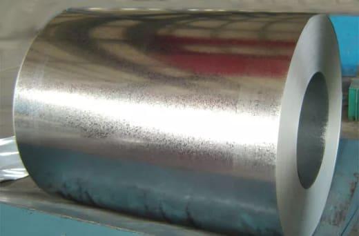 GI Sheet and coils