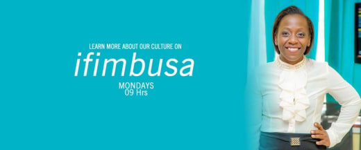 Learn more about the Zambian culture