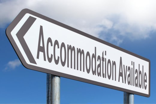 Temporal accommodation