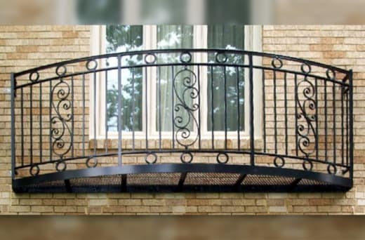 Benefits of choosing wrought iron over other metals