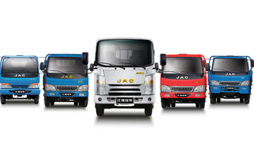 Sole agent for five key vehicle brands