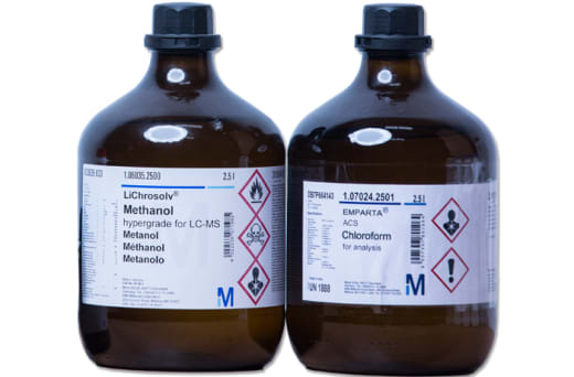High quality, cost effective chemicals
