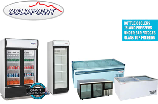 Provides innovative and quality commercial refrigerators