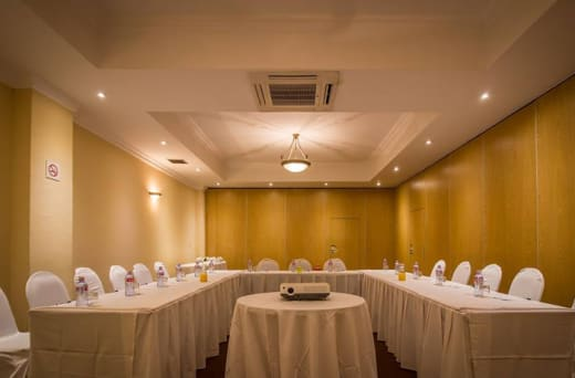 Superb range of conference venues