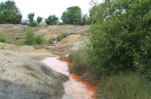 Have your soil, aggregates, bitumen, asphalt and concrete tested