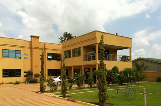 Complete property solutions for property across Zambia