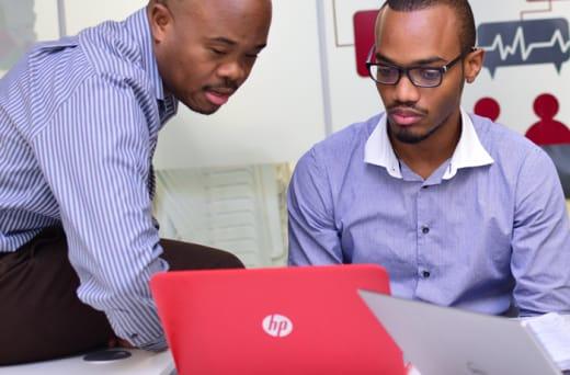 Flexible, practical employment support