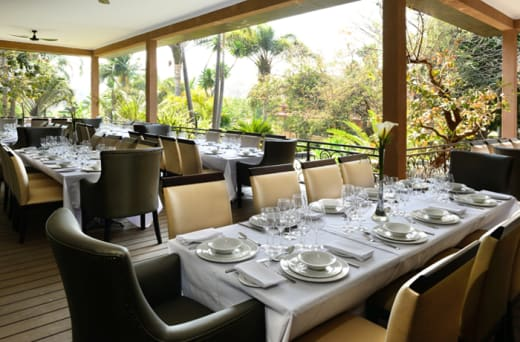 Your ideal location for private and corporate events