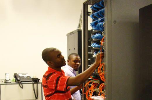 Network management consultancy