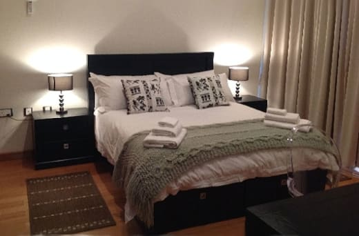 Fully-furnished apartments available for short or long term stay