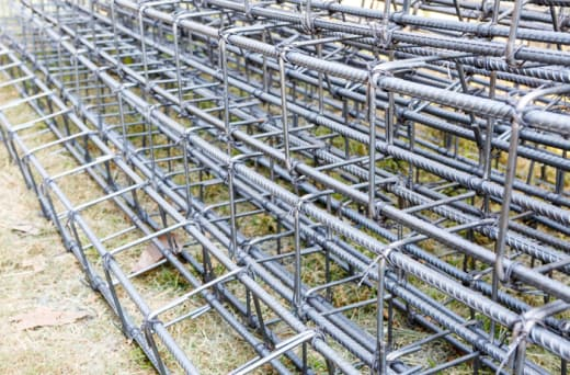 Supplies quality steel and allied products