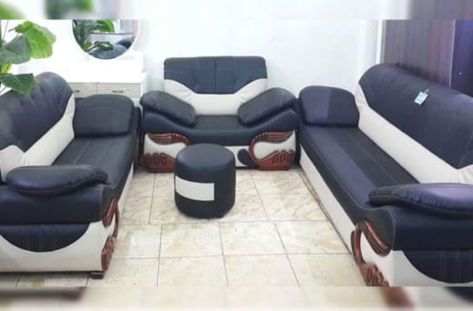 A full-range of upholstery services - bring your furniture out of the past