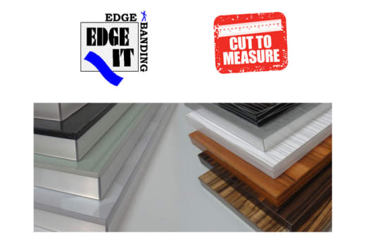 Melamine boards - great for cabinets, closets, furniture and much more
