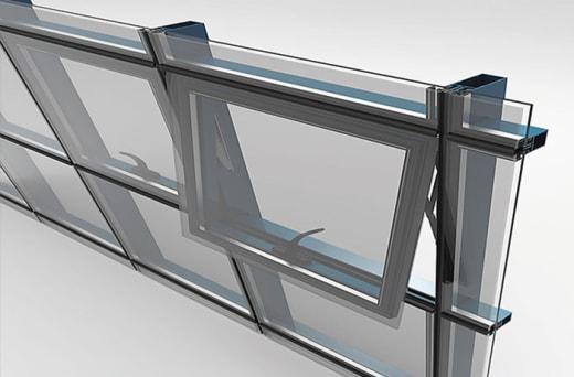High quality ISO9001 certified aluminium profiles