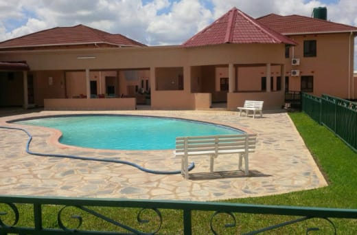 Top quality apartment accommodation at affordable rates
