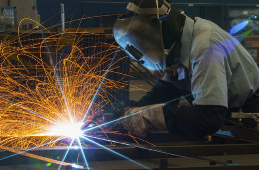 Expertise and equipment to cover every aspect of metal fabrication