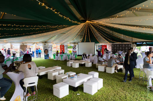 Looking for expert event and conference organisers?