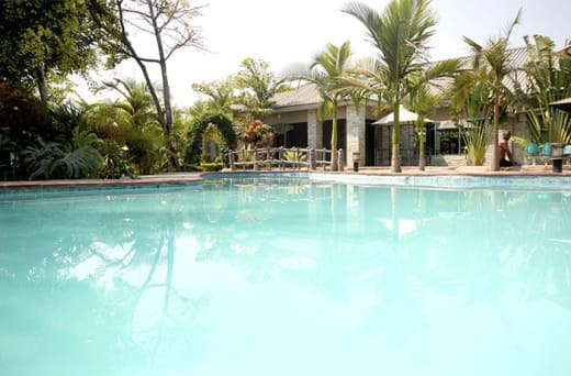 Offering a choice of exquisite accommodation
