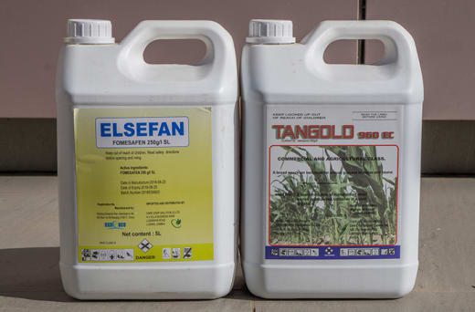 High quality insecticides