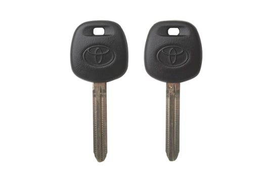 Professional car key cutting and programming services
