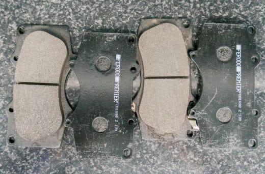 Multi brand automotive parts distributor