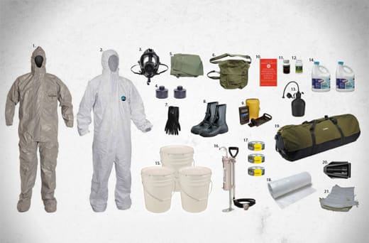 Source and supply of a wide selection of equipment and materials