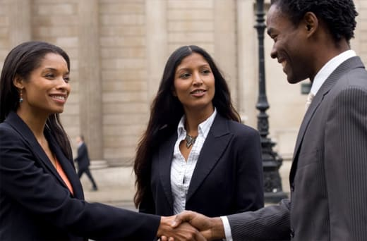 Specialist financial advice for international companies and investors