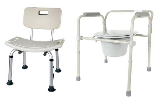 Latest mobility equipment to help you get around with minimal assistance