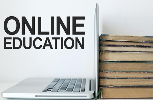 Students have access to their courses 24/7