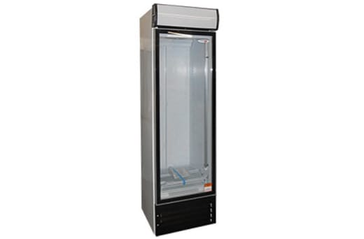 Sole distributor of COLDPOINT commercial refrigerators in Zambia