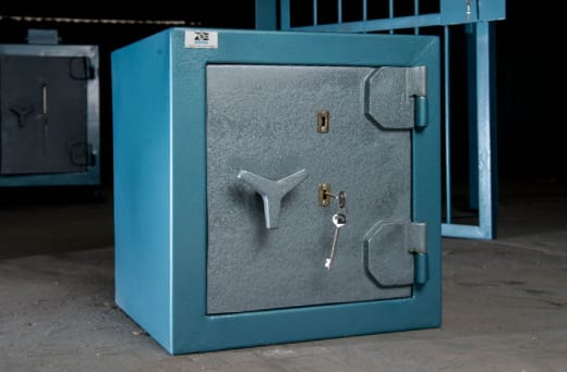 High quality standard and custom made residential safes