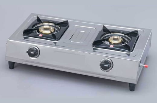 Choose your gas appliance to suit your budget or needs