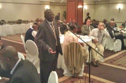 Chamber undertakes lobbying initiatives for members