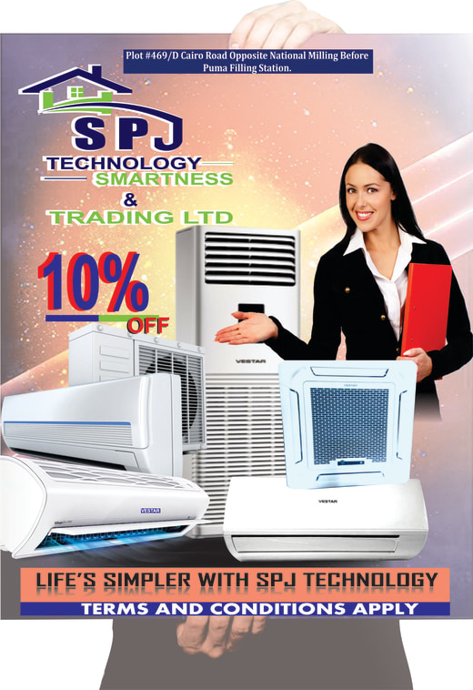 10% off all air conditioning units