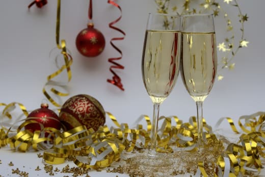 Christmas party bookings - early bird specials