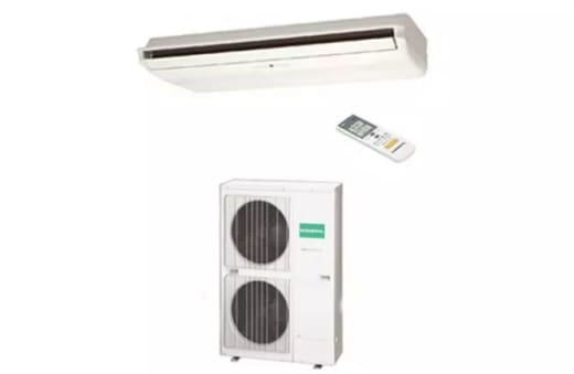 Air conditioners, refrigerators, chest freezers and water dispensers